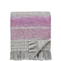 Wisteria Falls Blanket