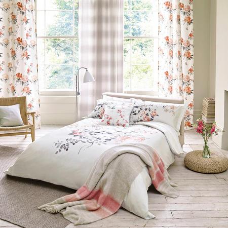 Magnolia & Blossom Duvet Cover