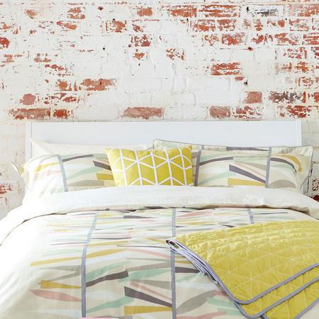 Tetra Standard Pillowcase