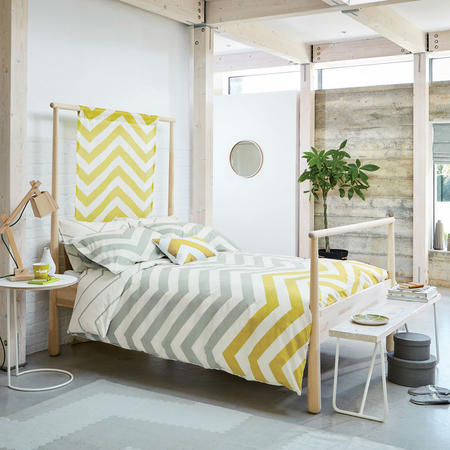Vector Coordinated Bedding Set