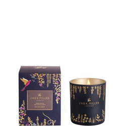 Amber Orchid & Lotus Blossom Candle