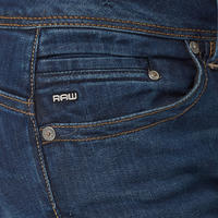 Midge Saddle Bootcut Jeans