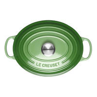 Signature Oval Casserole Rosemary Green 29 cm