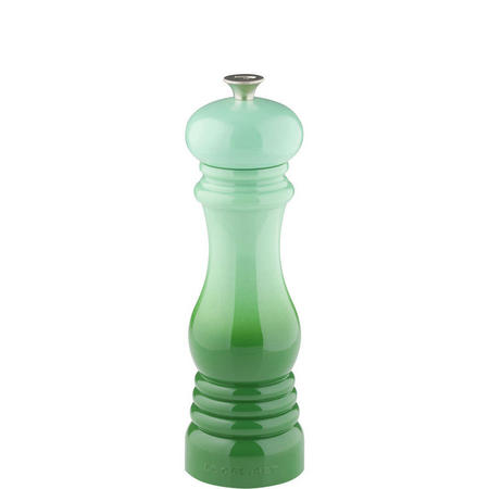 Classic Salt Mill Rosemary Green