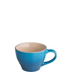 Stoneware Grand Mug Blue