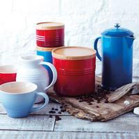 Stoneware Grand Mug Mid Blue
