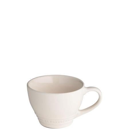 Stoneware Grand Mug Cream