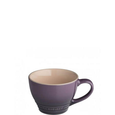 Stoneware Grand Mug Purple