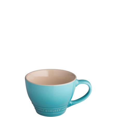 Stoneware Grand Mug Turquoise