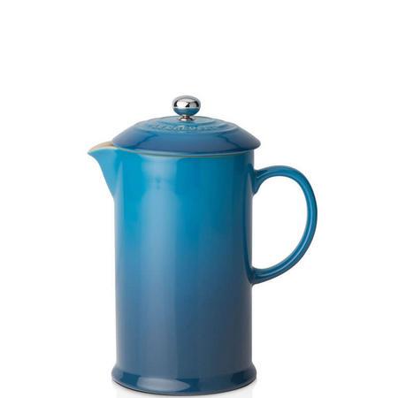 Coffee Pot and Press