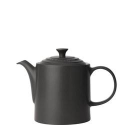 Stoneware Grand Teapot