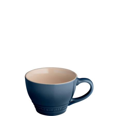 Stoneware Grand Mug Dark Blue