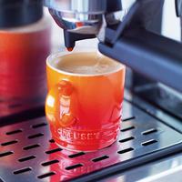 Stoneware Espresso Mug