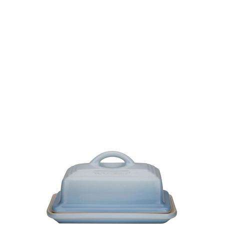Stoneware Butter Dish