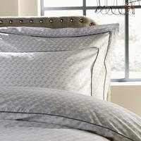 Origami Duvet Set Grey