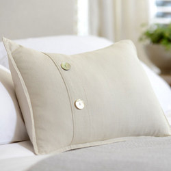 St Tropez Natural Cushion