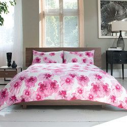 Pansy Duvet Cover Set