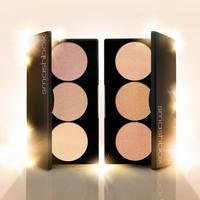 Gold Spotlight Palette