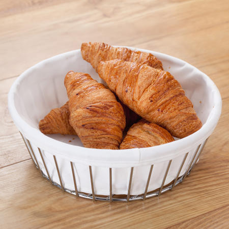 Wire Round Bread Basket 24Cm Dia Stainless Steel