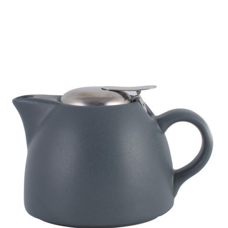 Barcelona Teapot 1300Ml Grey