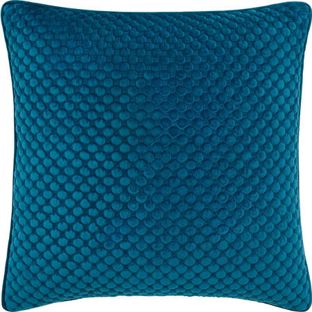 Emington Cushion Petrol
