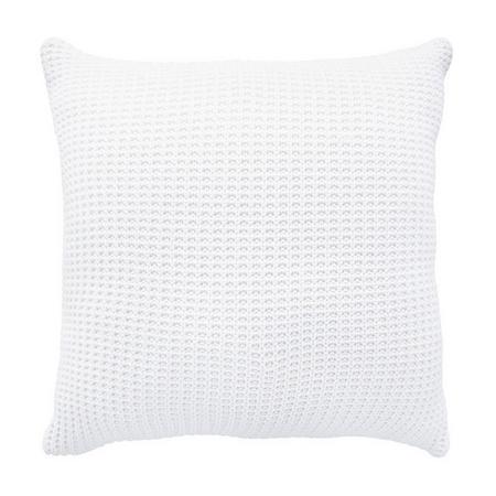 Haden Cushion White