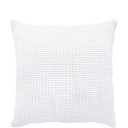 Haden Cushion White
