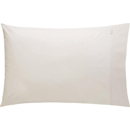 300tc Percale Pillowcase Sand