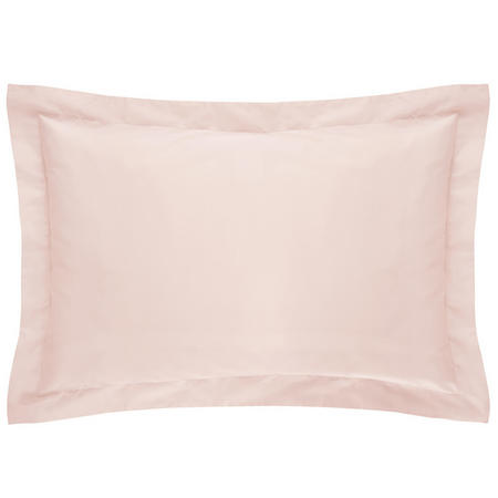 500tc Cotton Sateen Pillowcase Angel