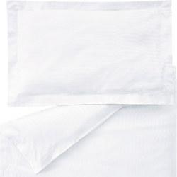 Tindall Duvet Cover White