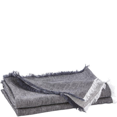 Alena Throw Grey