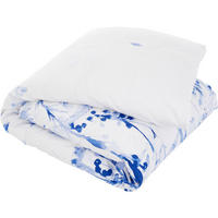Boardwalk Duvet Set Blue