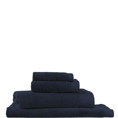Luxury Retreat Collection Hand Towel Midnight