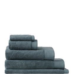 Retreat Bath Towel Green