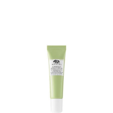 A Perfect World™ Age-Defense Eye Cream SPF 20