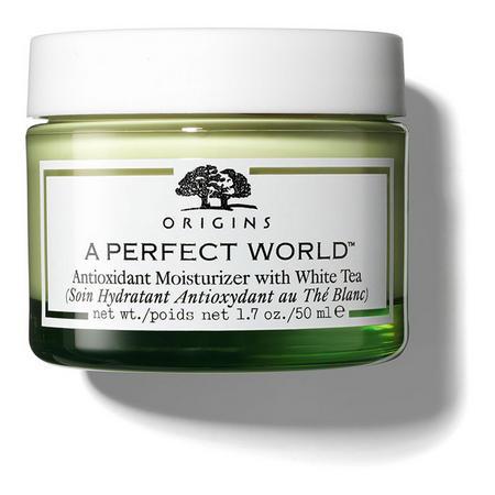 A Perfect World Antioxidant Moisturizer with White Tea