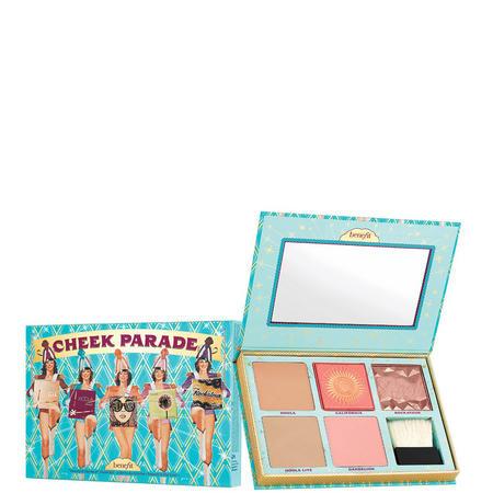 Cheek Parade Bronzer & Blush Palette