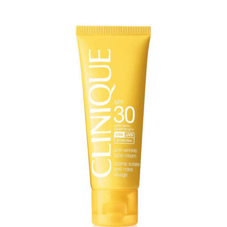 Anti-Wrinkle face Cream SPF 30