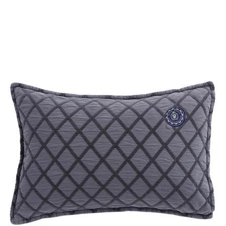 Dunblane Cushion Grey