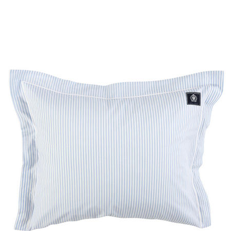 Nantucket Blue Standard Pillowcase