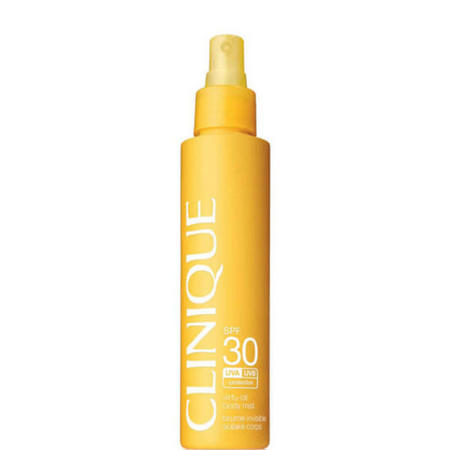 Virtu-Oil SPF 30 Body Mist