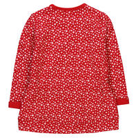 Baby Magic Girl Floral Dress Red