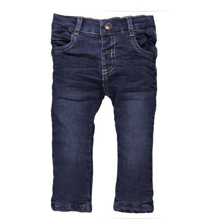 Baby Stretch Jeans Blue