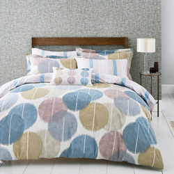 Circulo Duvet Cover Set