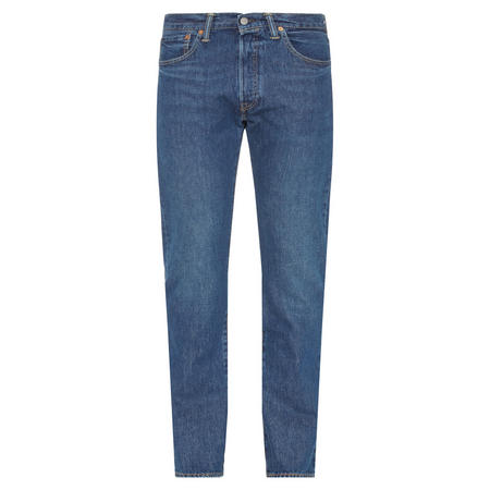 501 Original Fit Jeans Mid Blue Wash