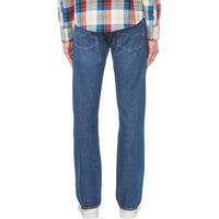 Original Fit Jeans Mid Blue Wash