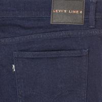 L8 Slim Fit Jeans Navy