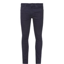 L8 Skinny Fit Jeans Deep Navy