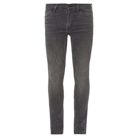 L8 Skinny Fit Jeans Dark Grey