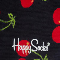 Cherry Socks Blue